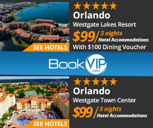 Orlando Vacation Package
