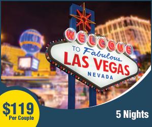 Feature 9: BookVIP Las Vegas