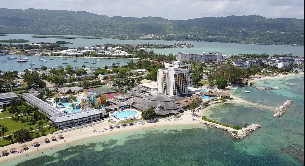 Flash Sale - 5 Nights at Hidden Cove Resort in Jamaica, with Unlimited Meals and Premium Drinks Included, Plus a $200 Resort Credit Now: $599 Per Couple.